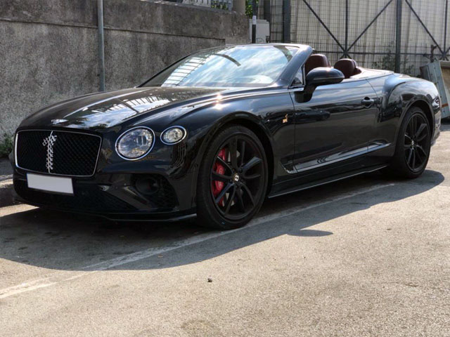 Cabriolet rental in Esch-sur-Alzette
