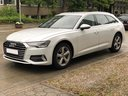 Rent-a-car Audi A6 40 TDI Quattro Estate in Rumelange, photo 1