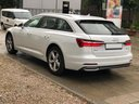 Rent-a-car Audi A6 40 TDI Quattro Estate in Rumelange, photo 2