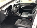 Rent-a-car Audi A6 40 TDI Quattro Estate in Rumelange, photo 6