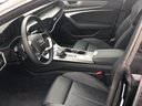 Rent-a-car Audi A7 50 TDI Quattro Equipment S-Line in Luxembourg, photo 7