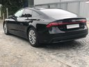 Rent-a-car Audi A7 50 TDI Quattro Equipment S-Line in Luxembourg, photo 2