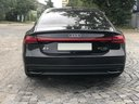 Rent-a-car Audi A7 50 TDI Quattro Equipment S-Line in Luxembourg, photo 4