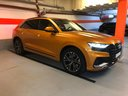 Rent-a-car Audi Q8 50 TDI Quattro in Luxembourg, photo 1