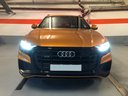Rent-a-car Audi Q8 50 TDI Quattro in Luxembourg, photo 2