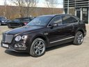 Rent-a-car Bentley Bentayga V8 4Li in Luxembourg, photo 2