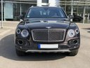 Rent-a-car Bentley Bentayga V8 4Li in Luxembourg, photo 4