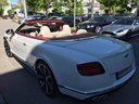 Rent-a-car Bentley Continental GTC V8 S in Luxembourg City, photo 3