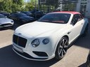 Rent-a-car Bentley Continental GTC V8 S in Luxembourg City, photo 1