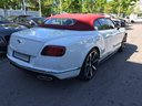 Rent-a-car Bentley Continental GTC V8 S in Luxembourg, photo 4