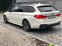 Rent-a-car BMW 520d xDrive Touring M equipment in Rumelange, photo 2
