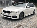 Rent-a-car BMW 520d xDrive Touring M equipment in Rumelange, photo 1