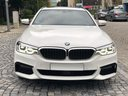 Rent-a-car BMW 520d xDrive Touring M equipment in Rumelange, photo 3