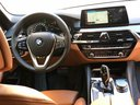 Rent-a-car BMW 5 Touring Equipment M Sportpaket in Luxembourg City, photo 8
