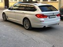 Rent-a-car BMW 5 Touring Equipment M Sportpaket in Luxembourg City, photo 2