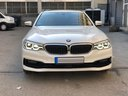 Rent-a-car BMW 5 Touring Equipment M Sportpaket in Luxembourg City, photo 3