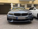 Rent-a-car BMW 540i M in Luxembourg City, photo 2