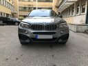 Rent-a-car BMW X6 4.0d xDrive High Executive M with its delivery to Luxembourg Findel Airport, photo 4