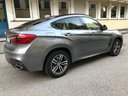 Rent-a-car BMW X6 4.0d xDrive High Executive M with its delivery to Luxembourg Findel Airport, photo 3