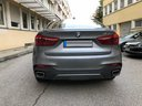 Rent-a-car BMW X6 4.0d xDrive High Executive M with its delivery to Luxembourg Findel Airport, photo 5