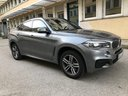 Rent-a-car BMW X6 4.0d xDrive High Executive M with its delivery to Luxembourg Findel Airport, photo 1