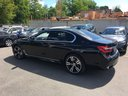 Rent-a-car BMW 750i XDrive M equipment in Diekirch, photo 4