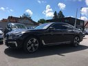 Rent-a-car BMW 750i XDrive M equipment in Diekirch, photo 2