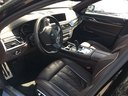 Rent-a-car BMW 750i XDrive M equipment in Diekirch, photo 7