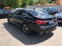 Rent-a-car BMW 750i XDrive M equipment in Diekirch, photo 3