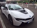 Rent-a-car BMW i8 Coupe Pure Impulse in Wiltz, photo 1