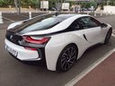 Rent-a-car BMW i8 Coupe Pure Impulse in Wiltz, photo 2