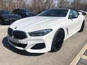 Rent-a-car BMW M850i xDrive Cabrio in Wiltz, photo 13