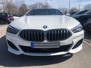 Rent-a-car BMW M850i xDrive Cabrio in Wiltz, photo 14