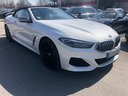 Rent-a-car BMW M850i xDrive Cabrio in Wiltz, photo 12