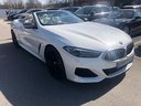 Rent-a-car BMW M850i xDrive Cabrio in Wiltz, photo 2