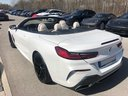 Rent-a-car BMW M850i xDrive Cabrio in Wiltz, photo 4
