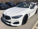Rent-a-car BMW M850i xDrive Cabrio in Wiltz, photo 1