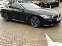 Rent-a-car BMW M850i xDrive Coupe in Luxembourg, photo 1