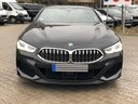 Rent-a-car BMW M850i xDrive Coupe in Luxembourg, photo 3