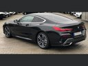 Rent-a-car BMW M850i xDrive Coupe in Luxembourg, photo 4