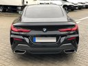 Rent-a-car BMW M850i xDrive Coupe in Luxembourg, photo 5