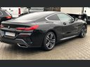 Rent-a-car BMW M850i xDrive Coupe in Luxembourg, photo 2