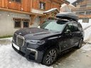 Rent-a-car BMW X7 M50d in Luxembourg City, photo 14