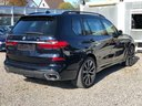Rent-a-car BMW X7 xDrive40i in Luxembourg City, photo 2
