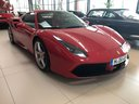 Rent-a-car Ferrari 488 Spider in Ettelbruck, photo 1