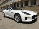 Rent-a-car Jaguar F-Type 3.0 Coupe in Dudelange, photo 1
