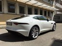 Rent-a-car Jaguar F-Type 3.0 Coupe in Dudelange, photo 5