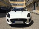 Rent-a-car Jaguar F-Type 3.0 Coupe in Dudelange, photo 3
