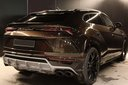 Rent-a-car Lamborghini Urus in Differdange, photo 14