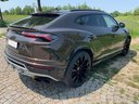Rent-a-car Lamborghini Urus in Differdange, photo 5